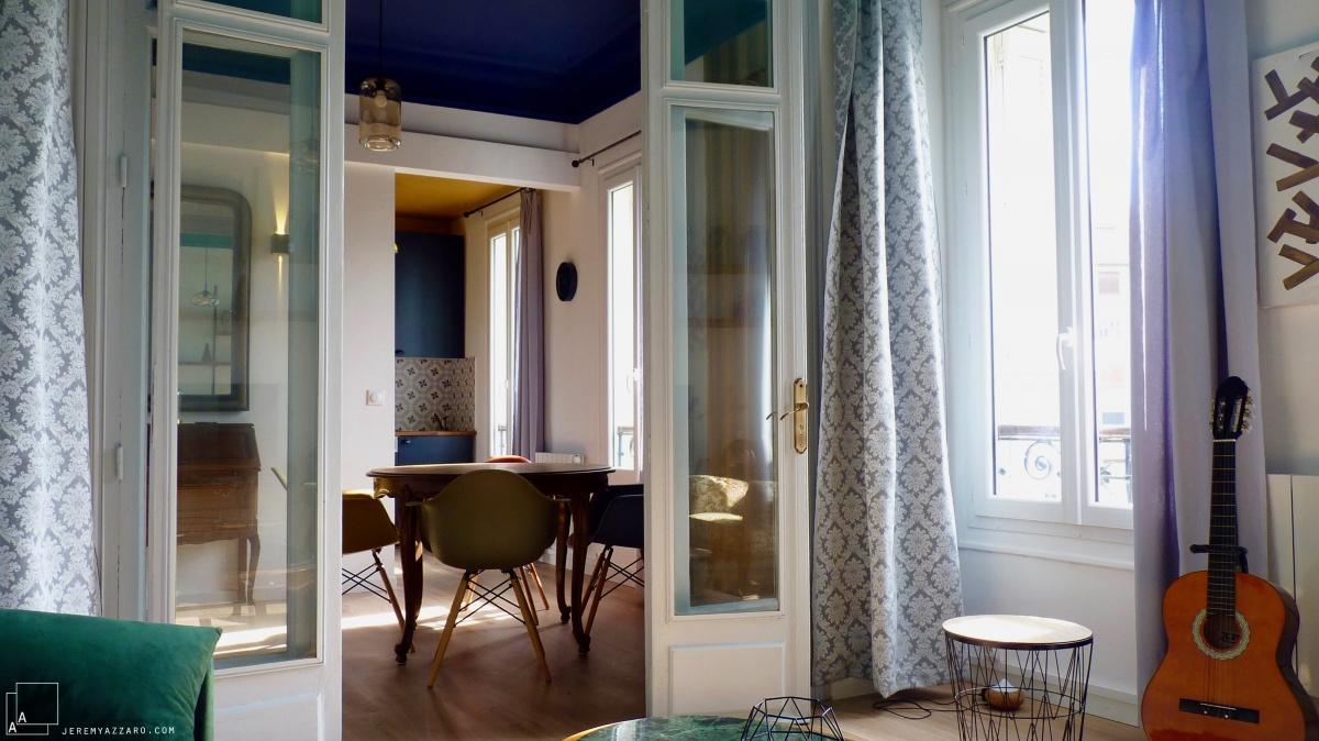 Rénovation d'un appartement « couleurs palais » : transformation-renovation-appartement-marseille-azzaro-architecte-min