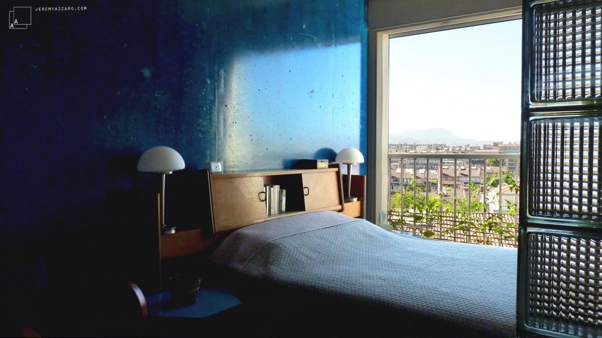 Transformation d'un appartement « la belle vue »