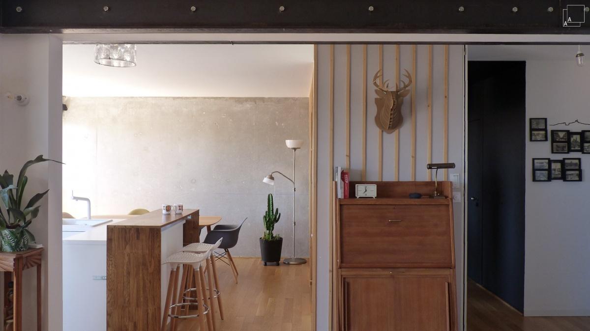 Transformation d'un appartement « la belle vue » : ipn-beton-porteur-immeuble-70-architecte-marseille-azzaro-min-min