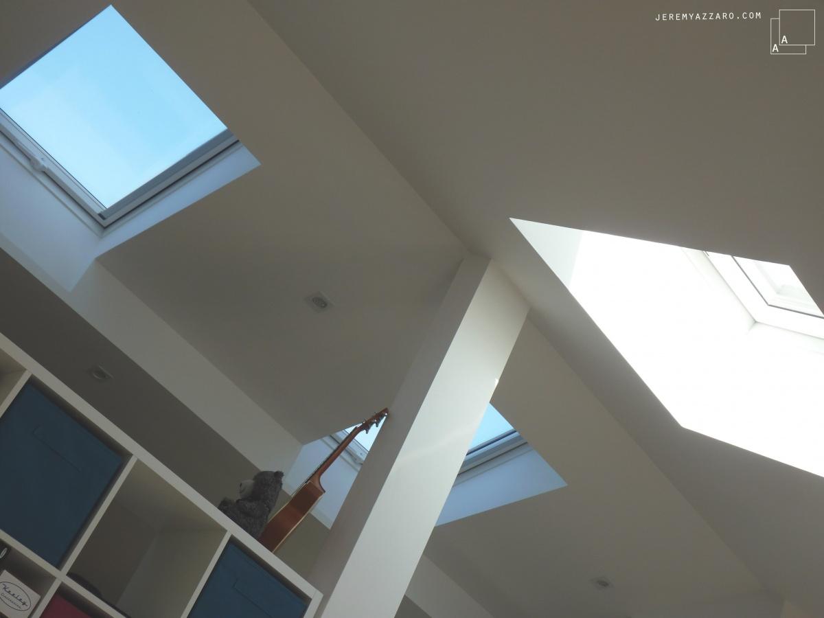Création d'un triplex en maison de ville « de bas en haut » : recuperation-combles-renovation-marseille-azzaro-architecte-min
