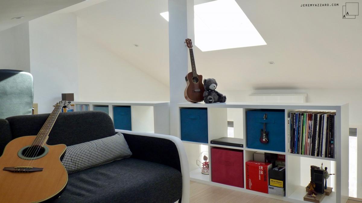 Création d'un triplex en maison de ville « de bas en haut » : creation-plancher-mezzanine-duplex-triplex-renovatoin-marseille-architecte-azzaro-min