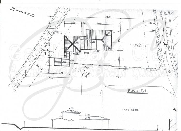 Construction d'une dépendance et d'une piscine avec paysaisme et extension de la villa : image_projet_mini_28891