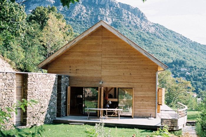 Maison à Vialas