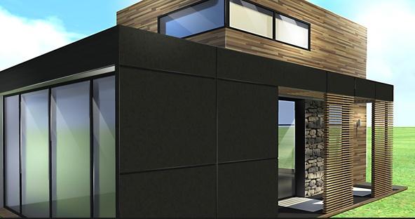PR1-Maison Individuelle