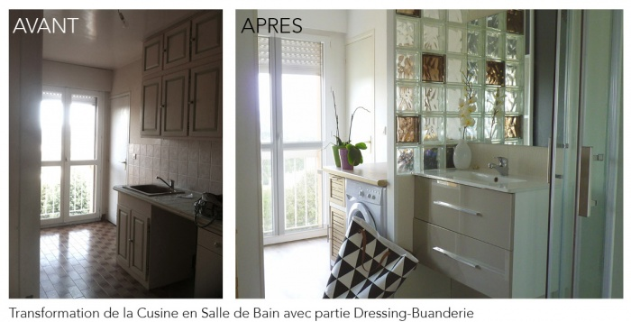 Recomposition d'un appartement années 70 : jeremy-azzaro-architecte-recomposition-intererieur-appartement-salledebain