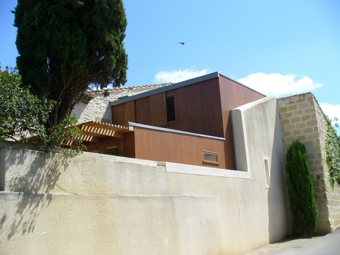 Maison à Vergèze