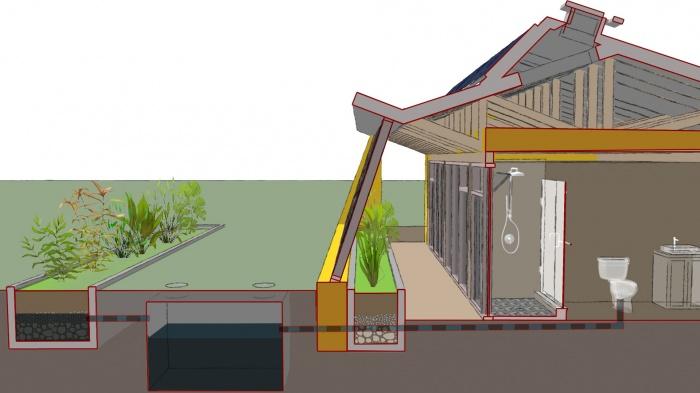 Maison autonome durable 00 concept une r alisation de Maison autonome energetiquement
