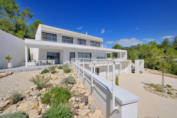 Architectes trouver votre architecte loft for Maison moderne nimes
