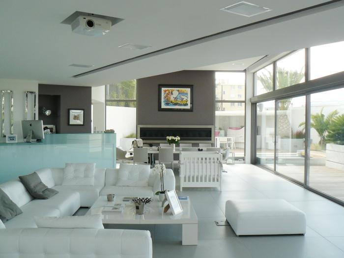 maison contemporaine : P1190854.JPG