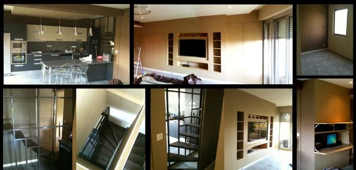 Appartement  2 marseille : a1