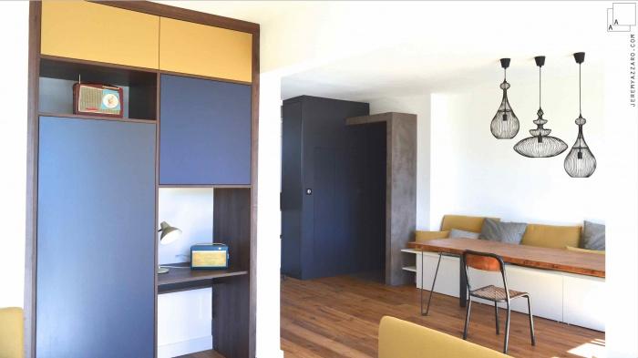 Rénovation et Réaménagement d'un appartement des années 70 : image_projet_mini_91062