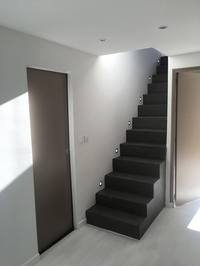 rénovation d'appartement : red4